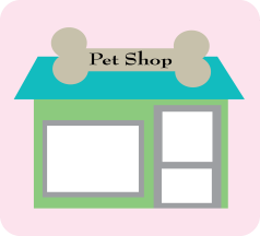 Find A Pet Shop!